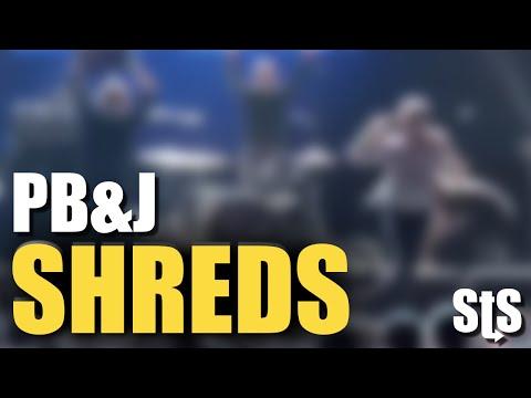 X Shreds