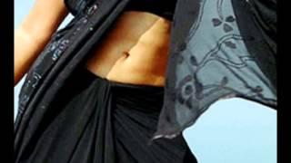 Sneha Hot Navel Show compilation