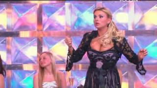getlinkyoutube.com-Анна Семенович, Евгений Петросян «Не волнуйтесь, Аня!»