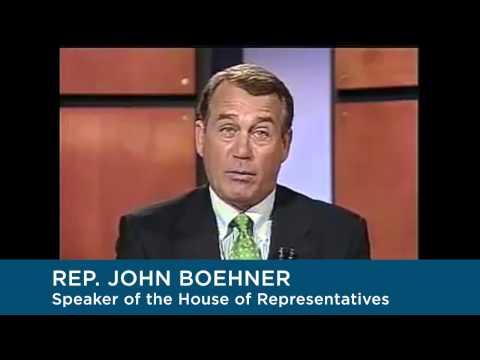 Climate Deniers in Congress