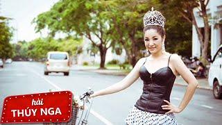 getlinkyoutube.com-[Hài kịch] Thúy Nga - Á HẬU DẠO PHỐ