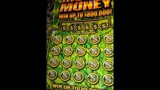getlinkyoutube.com-Ga lottery scratch off tickets