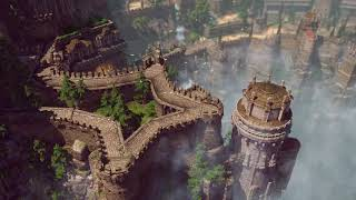 SpellForce 3 - Human Faction Gameplay Trailer