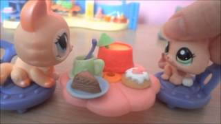 LPS Bakery