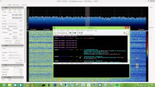 RTLSDR - Using SDR# SDRSharp and PDW to decode pager traffic