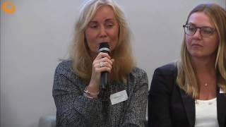 Women with impact. - Hur får vi fler kvinnor till ledande positioner?