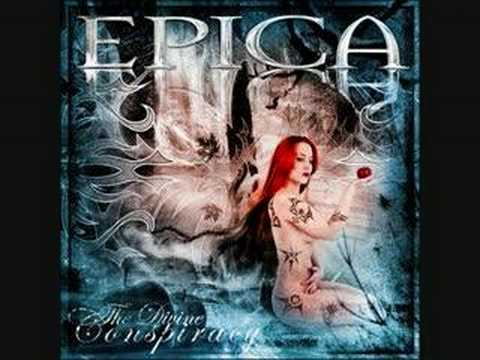 Epica - Chasing the Dragon -bidIrp1gZoc