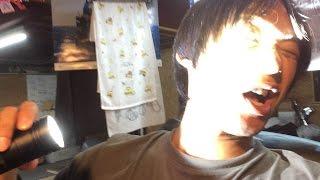 getlinkyoutube.com-TN4Aレビュー:ぐわっ!隠しコマンドで超明るくなるライト!