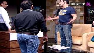 getlinkyoutube.com-Salman Khan dismisses critics