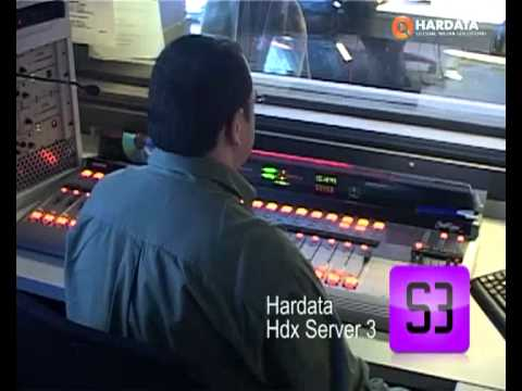 descargar hardata dinesat radio 9 full