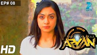 Maharakshak Aryan - Episode 8 - November 23, 2014