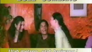 getlinkyoutube.com-Doel Sumbang Naha Salah