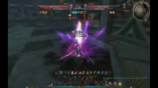 C9 Continent of the Ninth Seal PvP : Bladedancer vs Slayer