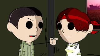getlinkyoutube.com-Resident Evil 1 Parody: Episode 3