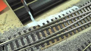 getlinkyoutube.com-How to - Episode 11 - Ballasting a Point