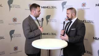 Festival of Media Global 2015: Seth Rogin, Mashable