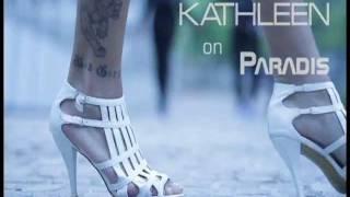 Kathleen chanteuse de zouk reprend Paradis de Booba