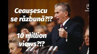 Ceaușescu Se Răzbună! Un Cântec Interzis La Televiziunile Noastre.