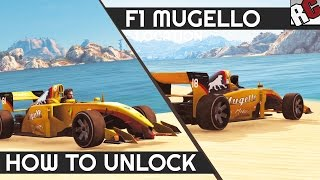 getlinkyoutube.com-Just Cause 3 F1 Mugello Farino Duo Location (How to find F1 Sports Car)