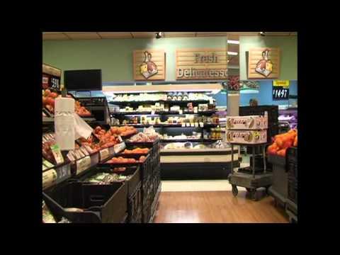Food miles (Crafers Primary School) [video]