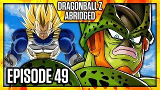 getlinkyoutube.com-DragonBall Z Abridged: Episode 49 - TeamFourStar (TFS)
