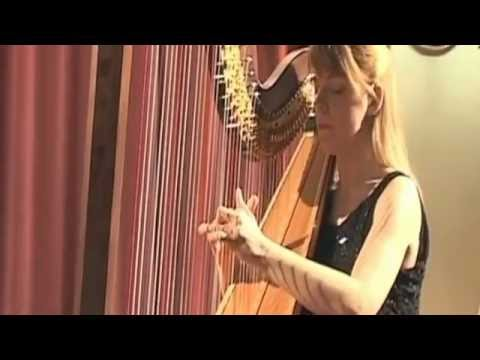 International Festival of Harp - Eleonora Volpato