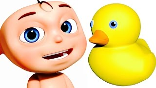 getlinkyoutube.com-The Bath Song | Learn Body Parts For Babies | Nursery Rhymes Collection For Children