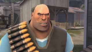 getlinkyoutube.com-[SFM Remake] - Meet the Amazing Heavy