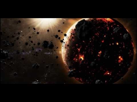 Universe VFX Reel 2012