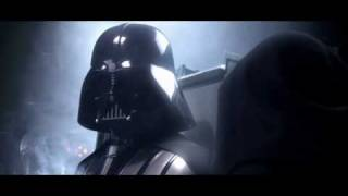Star Wars III La nascita di Lord Darth Fener