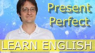 getlinkyoutube.com-Present Perfect Tense