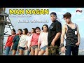 MAN MAGAN Deepak Bajracharya  Ft.Dilip Rayamajhi  Concept Dance Video by Rahul Shah
