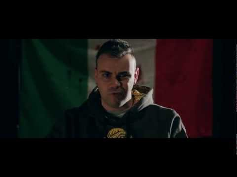 Huga Flame &quot;Fratelli d'Italia&quot; Official Videoclip