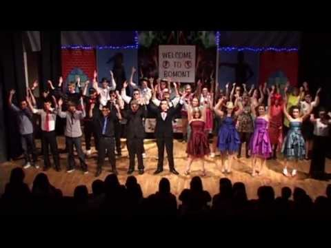 SBC TY's Behind the Scenes & Footloose Highlights 2013