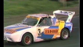 getlinkyoutube.com-Belgian Rallycross - Ingelmunster 26/05/1985 - Final A