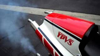 getlinkyoutube.com-RZV500R  Jim Lomas pipes