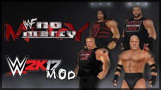 getlinkyoutube.com-WWF No Mercy 2K17 Mod (Android)