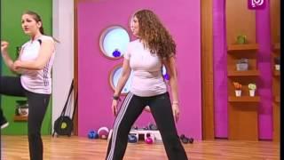 getlinkyoutube.com-الرياضة - تمارين للجزء العلوي من الجسم