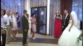 getlinkyoutube.com-iertarea de la parinti la nunta 2012