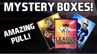 getlinkyoutube.com-Mystery Boxes!- AMAZING PULL