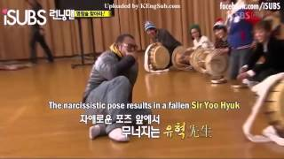 getlinkyoutube.com-Everybody tried to distract Jae Suk [EP30] - Running Man funny moments