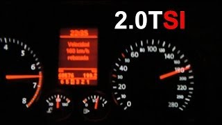 getlinkyoutube.com-Scirocco 2.0TSI Stage 2 acceleration and sound
