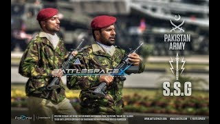 Pakistan Army SSG Commandos Hell March | Pakistan Day Parade 2018 width=