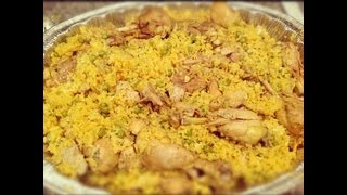 getlinkyoutube.com-Rachael's Arroz con Pollo