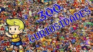getlinkyoutube.com-Loquendo-300 Curiosidades De Los Videojuegos (Parte 1/2)