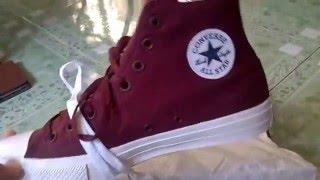 getlinkyoutube.com-Converse chuck taylor all star 2