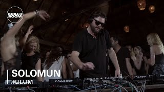 getlinkyoutube.com-Solomun Boiler Room DJ Set
