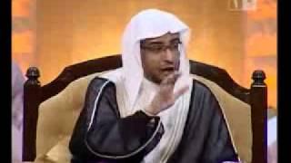 getlinkyoutube.com-مبكي جداً ،، توقير من يسبح الله ،، صالح المغامسي