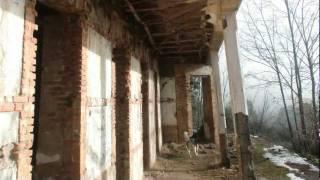 Hospital Abandonado De Tuberculosos En La Sierra De La Alfaguara ...