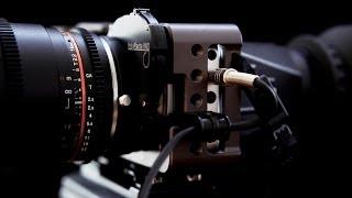 getlinkyoutube.com-Rigging the Blackmagic Pocket Cinema Camera: HolyManta, Rapid ND, Contineo, Z-Finder & Rokinon